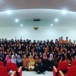 Temu Kenal Prodi D4 Analis Kesehatan dan BEM UNISA dengan IMATELKI Yogyakarta