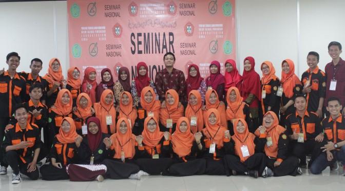 """Panitia Seminar Nasional """"Peran ahli Laboratorium Medik dalam Validasi Pemeriksaan Laboratorium Kimia Klinik"""""""