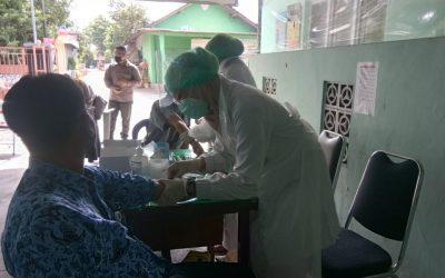 Mengasah Skill Laboratorium dengan PKL Puskesmas di Tengah Pandemi