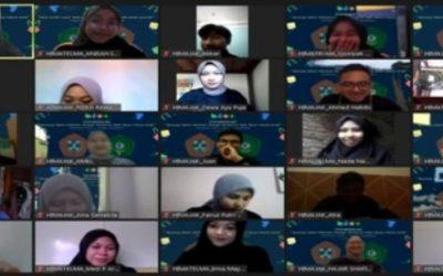 Studi Banding & Kolaborasi: HIMATELMA Universitas 'Aisyiyah Yogyakarta dan HIMA JAK Poltekkes Kemenkes Surabaya